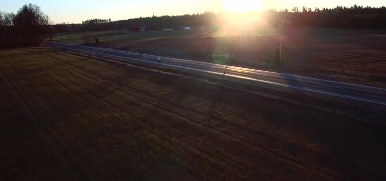 Rīga – Valmiera 2016 video